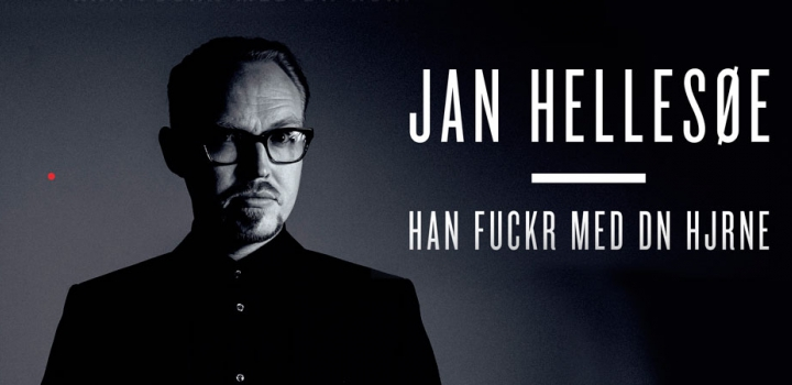 ved Jan Hellesøe