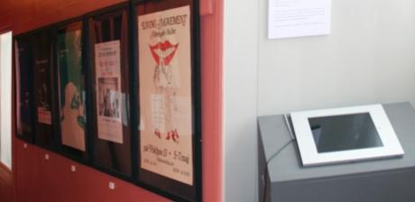 Living Movement i Teatermuseet i Hofteatret