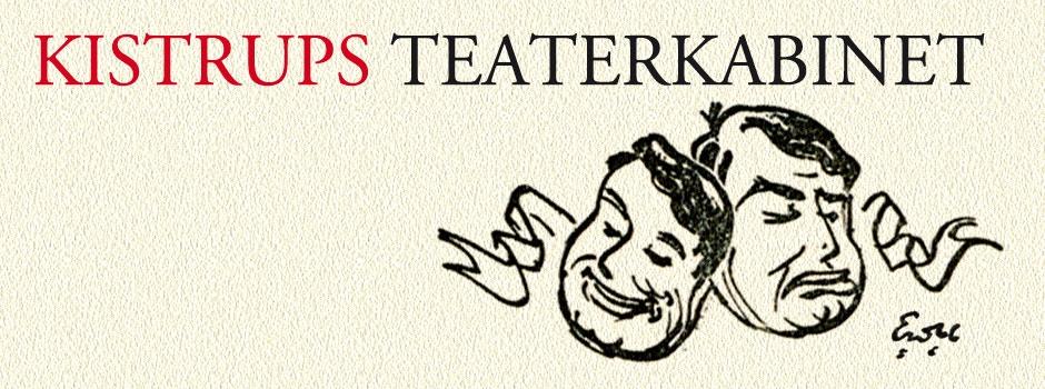 Jens Kistrup: teaterkritiker og kulturpersonlighed