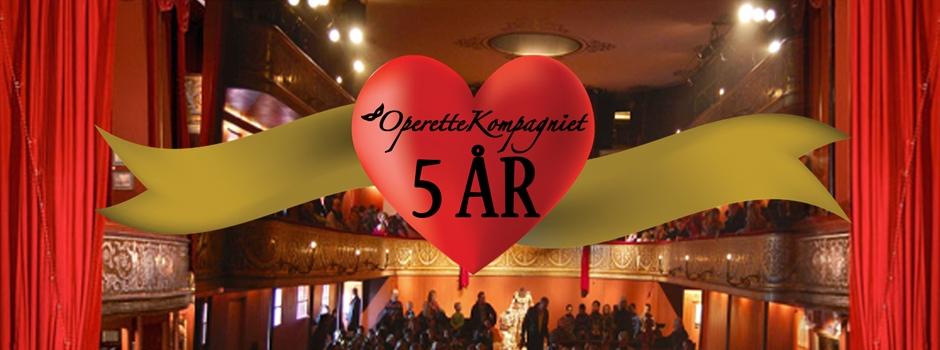 Ved Operettekompagniet